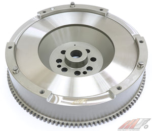 MFactory BMW E92 21lb Chromoly-Nitride Racing 6 Bolt Flywheel