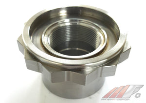 BMW E8X/E9X/F2X/F3X Double Hex Pinion Nut