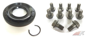 BMW E92/E90/E46 (188) Differential Axle Seal & Bolt Set