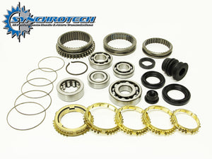 Brass Master Kit 94-01 GSR/ ITR/ B16