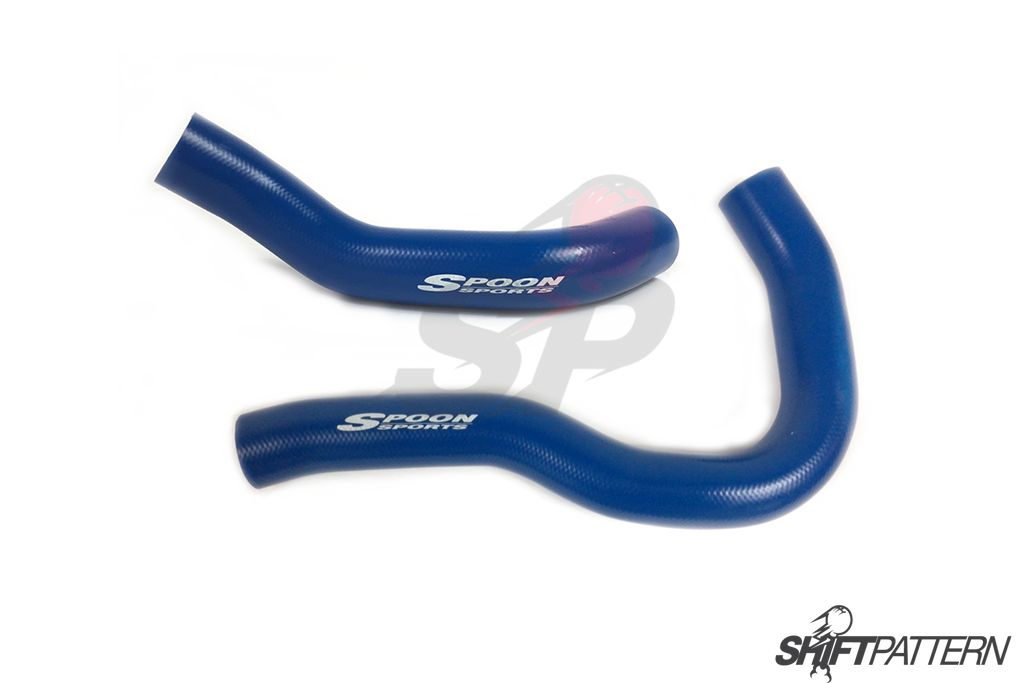 SPOON SPORTS RADIATOR HOSE SET - DC2 EK9 EG6 DC5 AP1 FD2