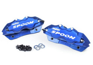 Spoon Sports Mono Block Caliper Set - 4 POT