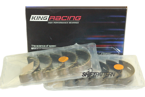 King Racing XP Main Bearings ( Honda / Acura ) - Race