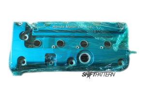 "K-Series ""VTEC"" J's Inspired Valve Cover - Used"