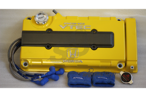 "B-Series ""VTEC"" Spoon Inspired Valve Cover"