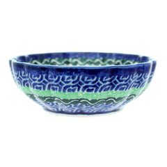 Polish Pottery CA Unikat 4.5