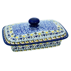 Polish Pottery CA 7