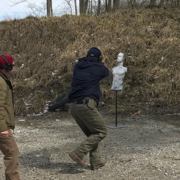 Concealed Carry: ASAT -Racine, WI 21-22 Sep, 2019