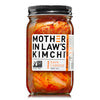 VEGAN TABLE CUT Napa Cabbage Kimchi - Mother-in-Law's