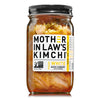 WHITE Napa Cabbage Kimchi with Ginger - Mother-in-Law's