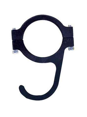 Longacre Steering Wheel/Helmet Hook 1.75""