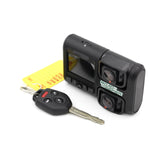 Road-Keeper Dual-HD Dash Cam/Video Logger