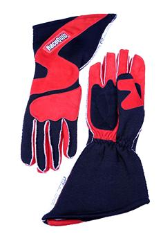 Racequip 359-Series SFI-5 Outseam Angle-Cut Glove