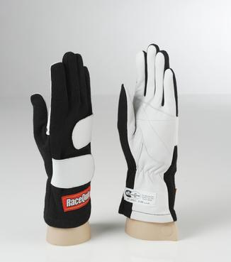 Racequip SF-5 Two-Layer Mod Glove
