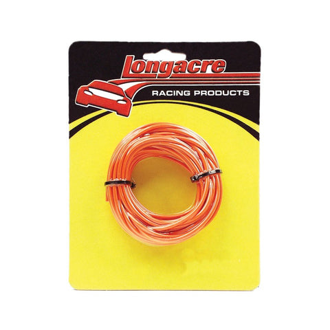 Longacre 16 Gauge High Temp Insulated Electrical Wire