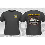 Summit Point 50th Anniversary Tee