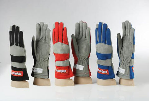 Racequip One-Layer SFI-1 Race Glove