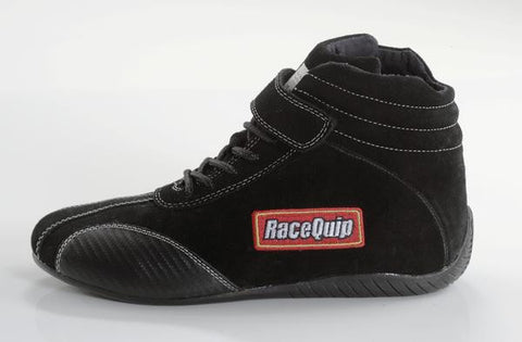 Racequip Euro Carbon-L SFI Racing Shoes
