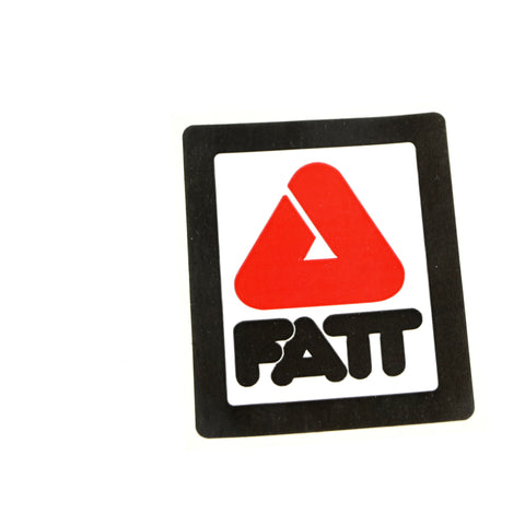 FATT Decal