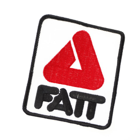 FATT Patch