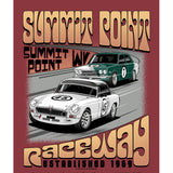 Summit Point Raceway 2018 Tee