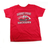 Summit Point Miata Toddler Tee