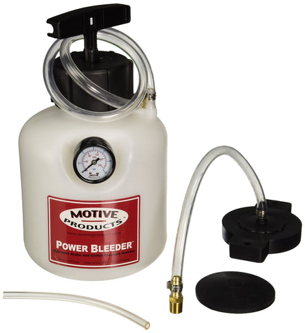 Motive Power Bleeder - Universal