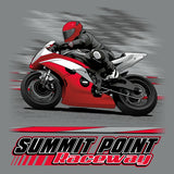 Summit Point Motorcycle Tee
