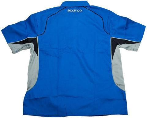 Sparco Pit Tech Shirt