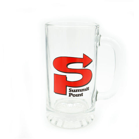 Summit Point Beer Mug