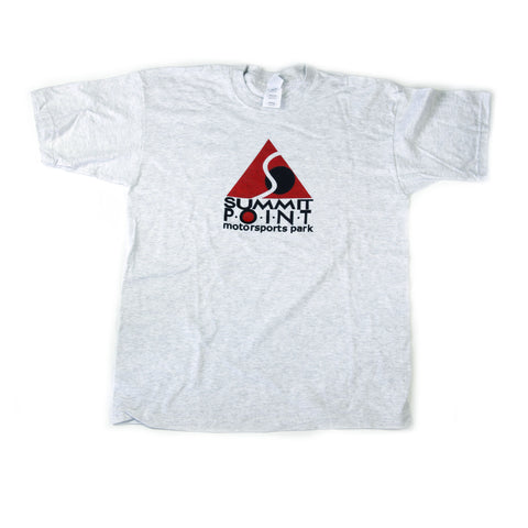 Clearance! Summit Point Contemporary Logo Childrens Tee