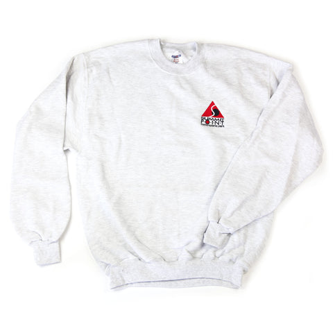 Summit Point Logo Sweatshirt