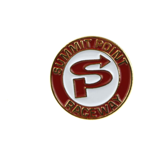 Summit Point Pin
