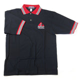 Clearance! Summit Point Checkered Flag Polo Shirt