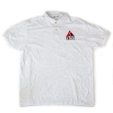 Summit Point Logo Short-Sleeve Mens Polo Shirt