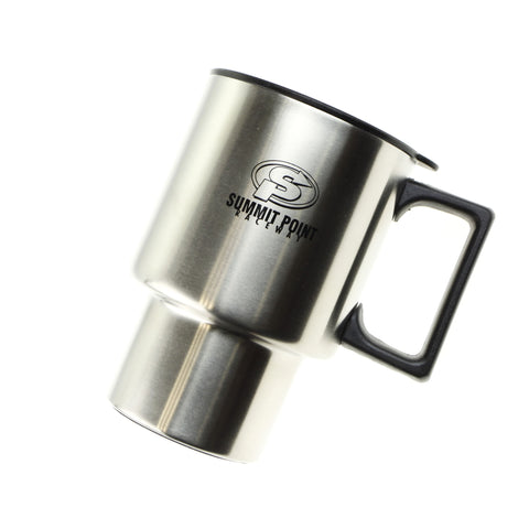 Summit Point Travel Mug