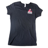 Summit Point Women's V-Neck Shirt