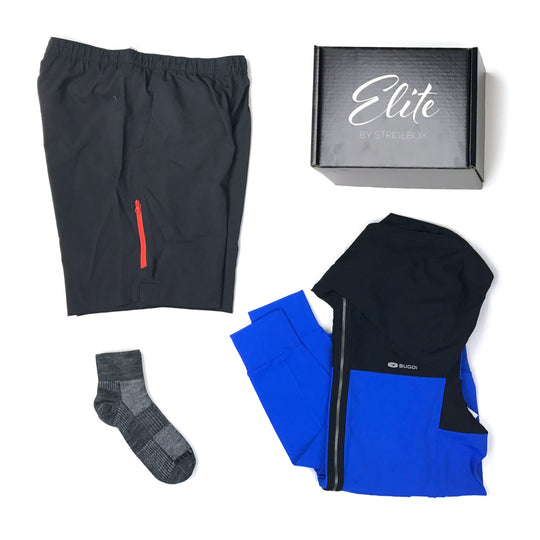 Men's Elite Box
