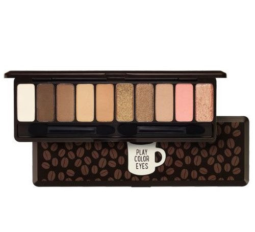 ETUDE HOUSE Play Color Eyes In The Cafe - K GLAM