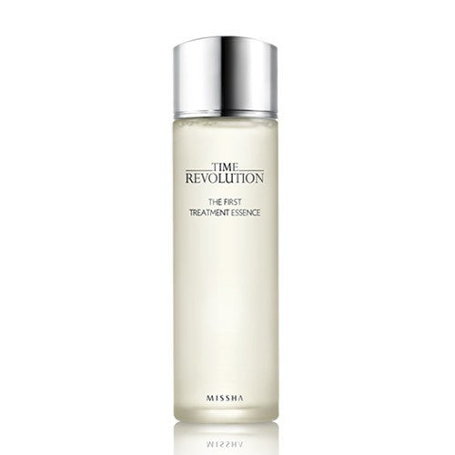 MISSHA Time Revolution The First Treatment Essence Intensive - K GLAM