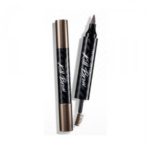 CLIO Tinted Tattoo Kill Brow - K GLAM