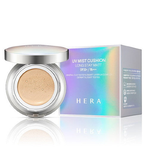 HERA UV Mist Cushion SPF 50+ PA+++ - K GLAM