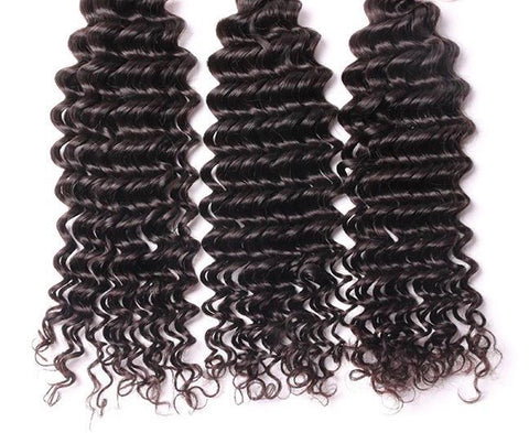 Brazilian Curly Collection