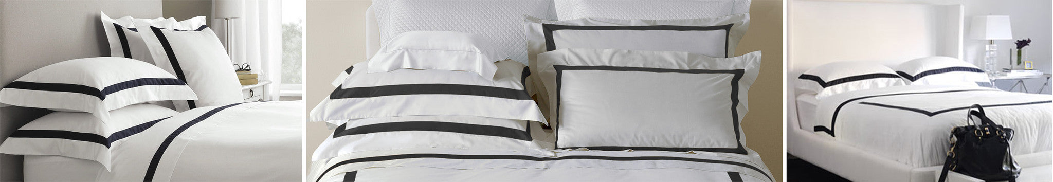 SORRENTO BEDDING COLLECTION