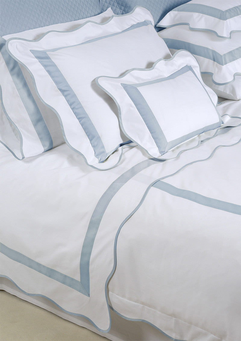 ... CAPRI Bed Sheets Set ...