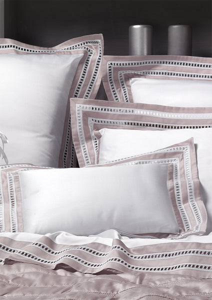 LE GRAZIE Additional Pillow Shams & Cases