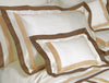 LUNGARNO Additional Pillow Shams & Cases