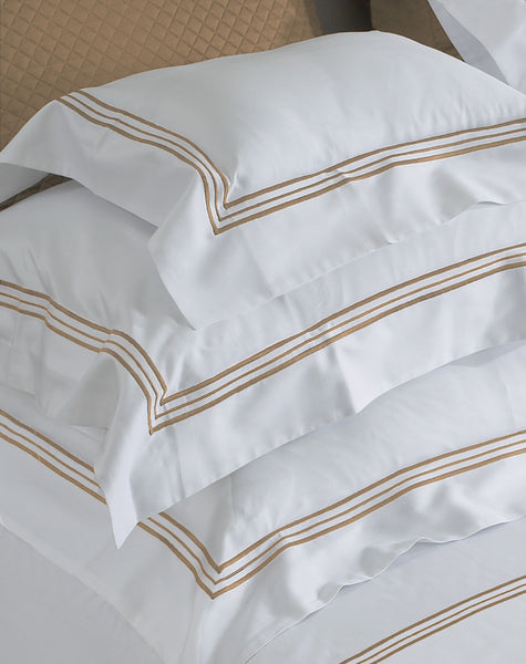 MILANO Additional Pillow Shams & Cases