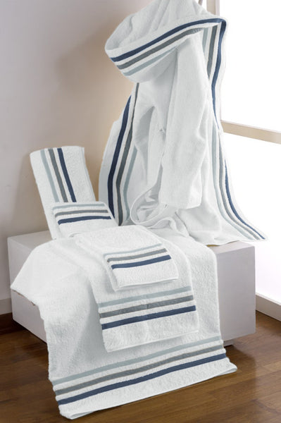 MONTECARLO Bath Towels & Bathrobe