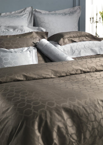POSITANO Duvet Cover Set